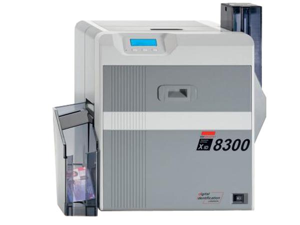EDI XID 8300